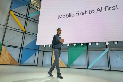 Que faut-il retenir de Google I/O 2017 ?