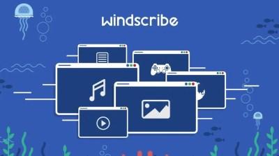 Windscribe: Le VPN Gratuit à vie sur Chrome et Chromebook