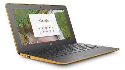 Le CES 2018 annonce déjà l'arrivée de nouveaux Chromebook chez HP