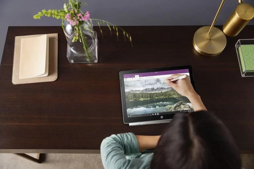 Le Chromebook HP X2 arrive en france en pré-commande
