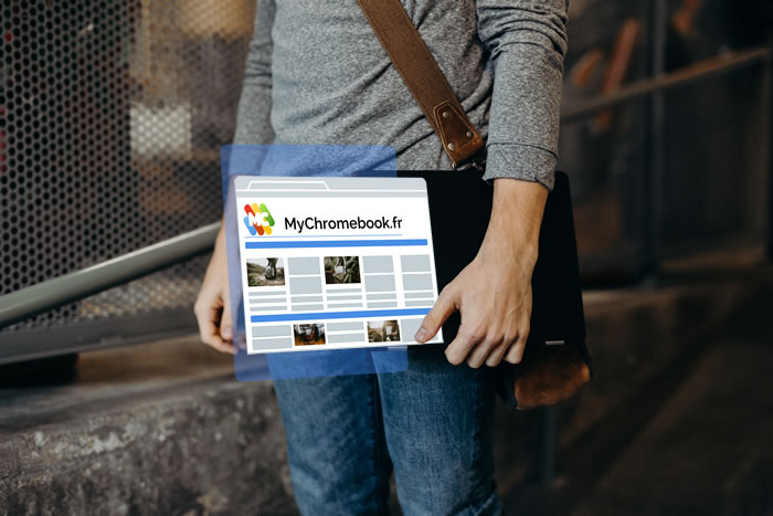 Télécharger vos fichiers  d'internet directement sur Google Drive depuis un Chromebook