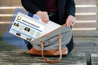 Chromebook et Adobe un mariage plus que de raison