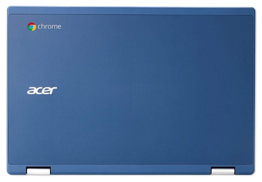 Acer Chromebook CB3-131-C4SG bleu
