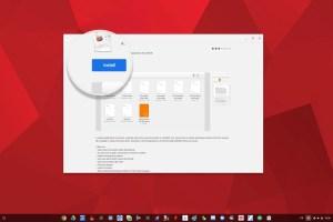 Installer un Logiciel Linux sur ChromeOS avec Gnome Logiciel