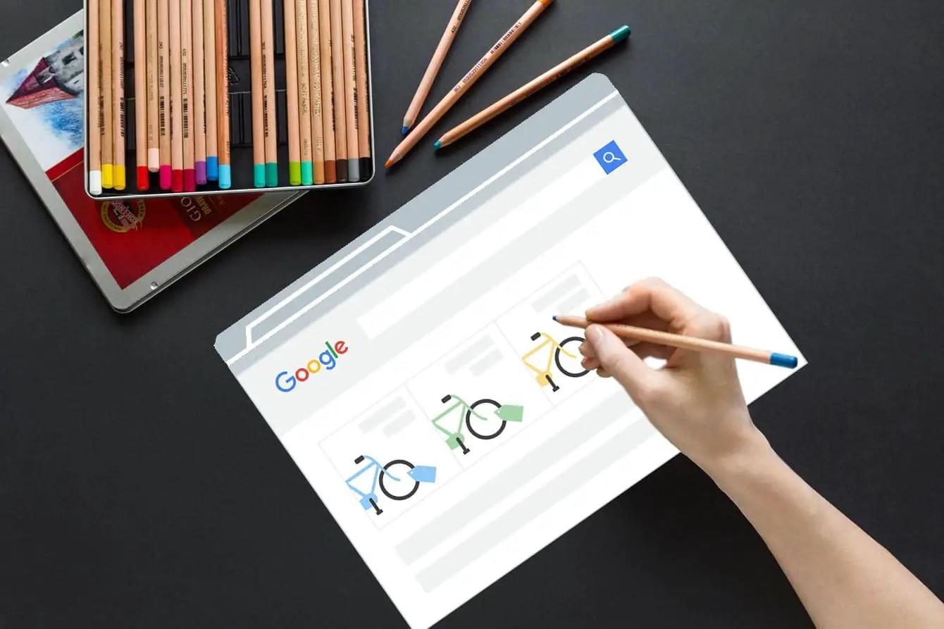 Google publie 14 nouveaux thèmes pour Chrome