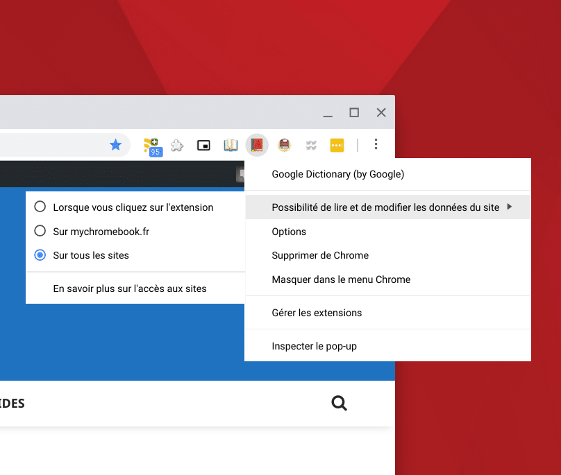 Google va davantage sécuriser les extensions Chrome