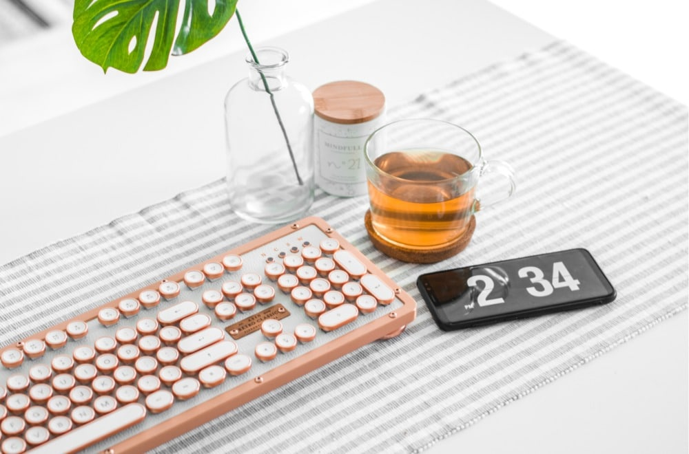 Un clavier Chrome OS ? Introuvable en France .... Enfin presque !