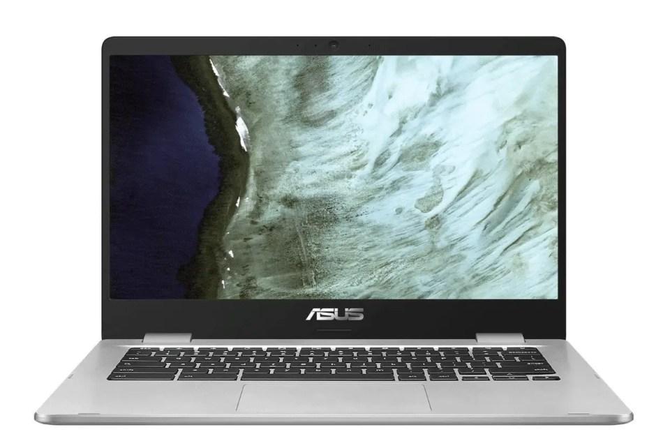 [MAJ] Asus C423 : Un Chromebook tout équipé en 2019