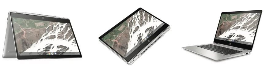 Le Chromebook HP 13 G1 à tout petit prix mais pas pour longtemps