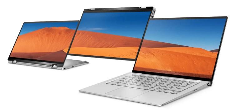 ASUS Chromebook Flip C434TA
