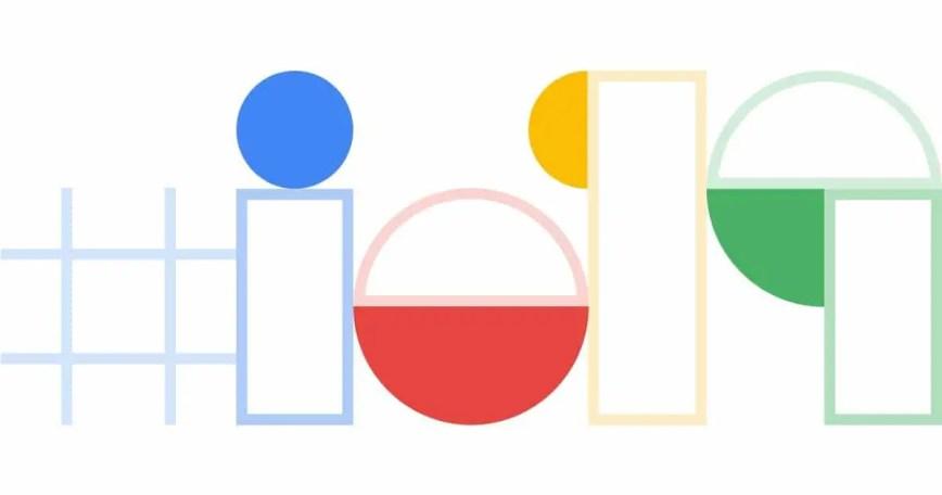 #IO19: Google annonce le programme de sa conférence annuelle