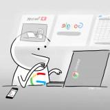 Bureau virtuel sous ChromeOS