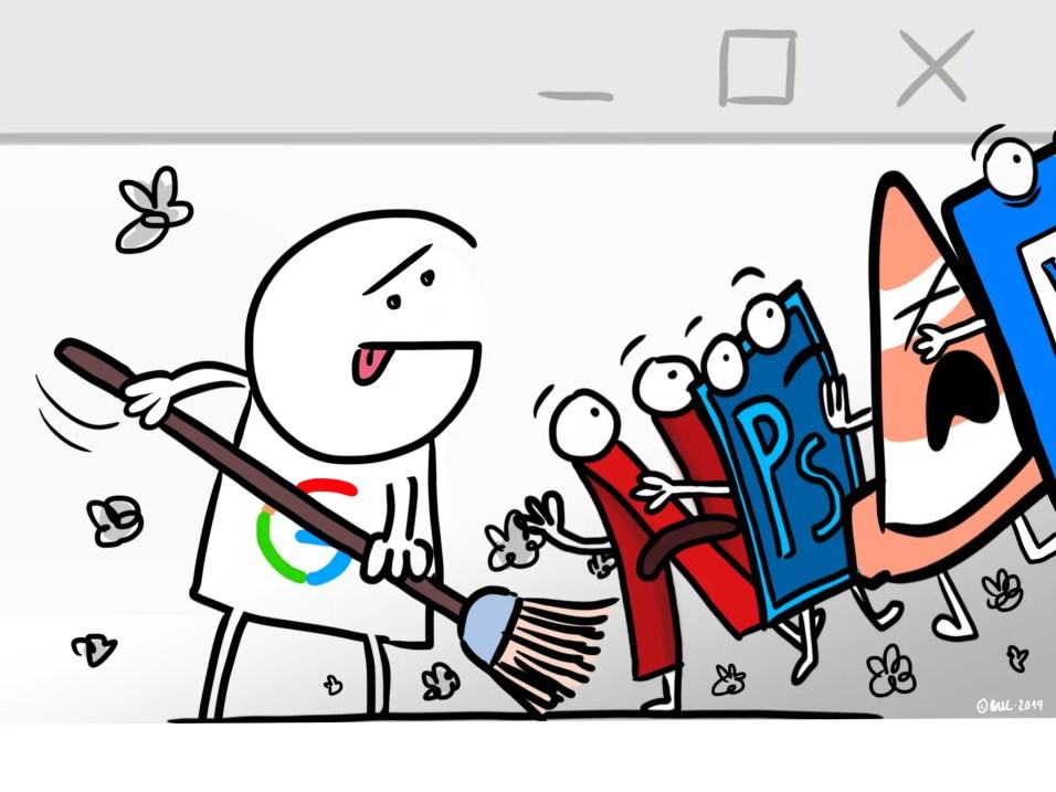 Extension Chrome