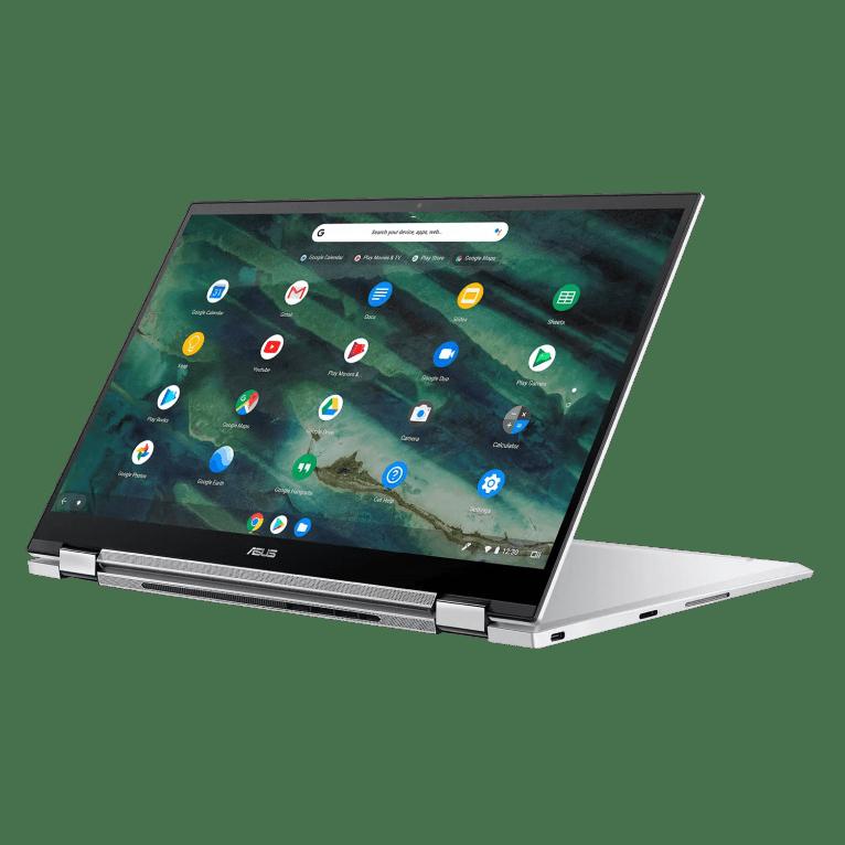 Asus présente le Chromebook Flip C436