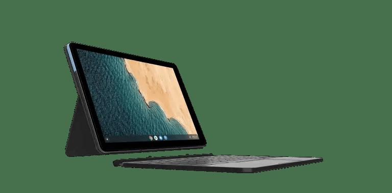 Lenovo présente 2 nouveaux Chromebook au CES 2020