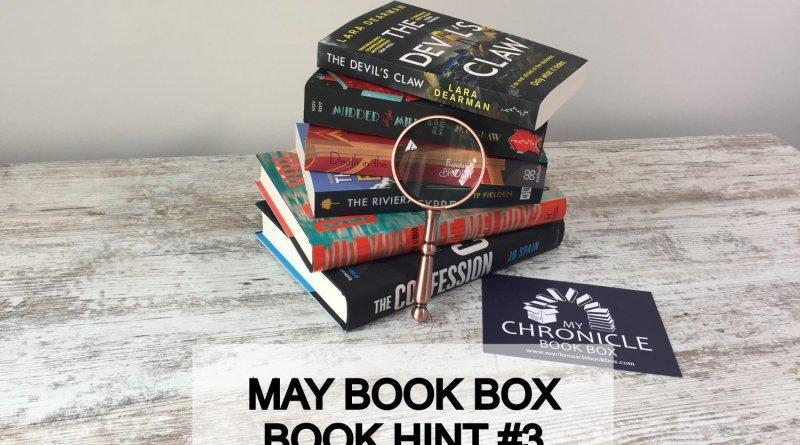 May book box book hint 3