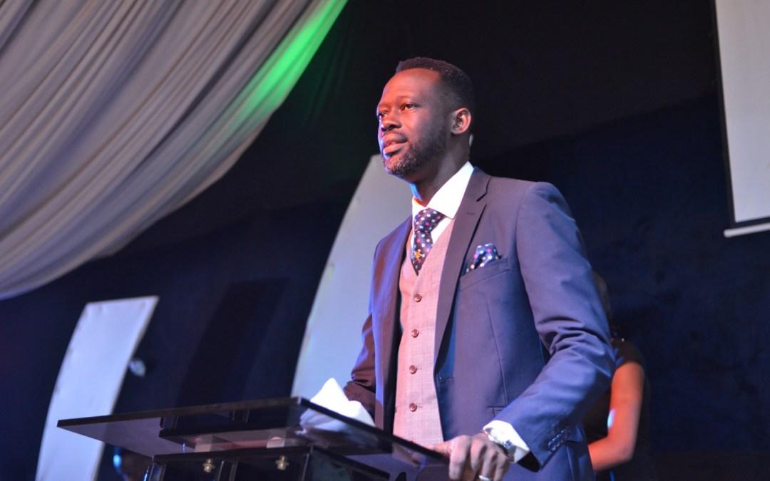 Shouts of Grace Center – Pastor Dunamis Okunowo's Videos
