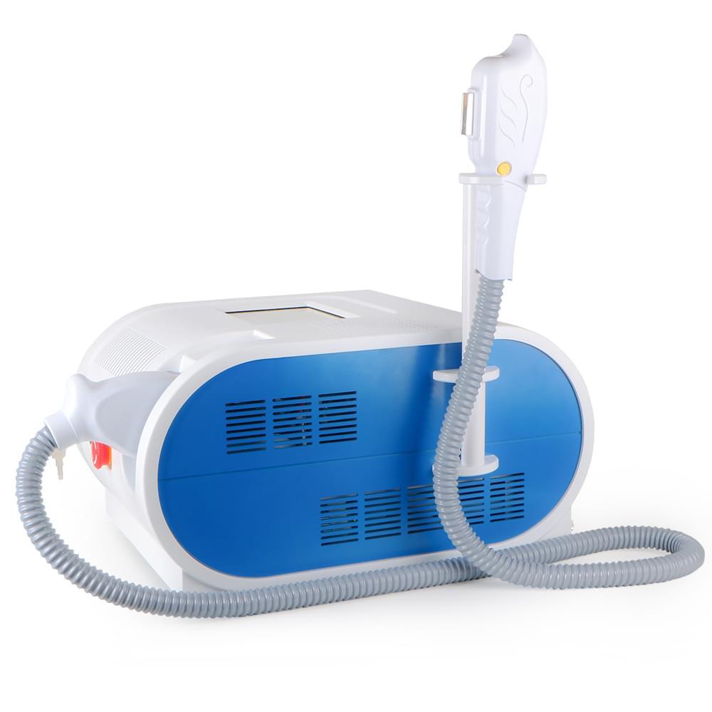 E-light IPL hair removal machine