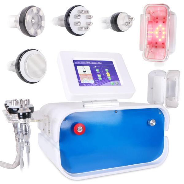 Cryo Vacuum Cavitation Slimming RF MACHINE