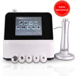 portable extracorporeal shock wave therapy machine