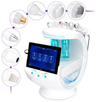 Hydra Dermabrasion RF Oxygen Facial care Machine