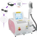Radio Frequency Hair Removal
