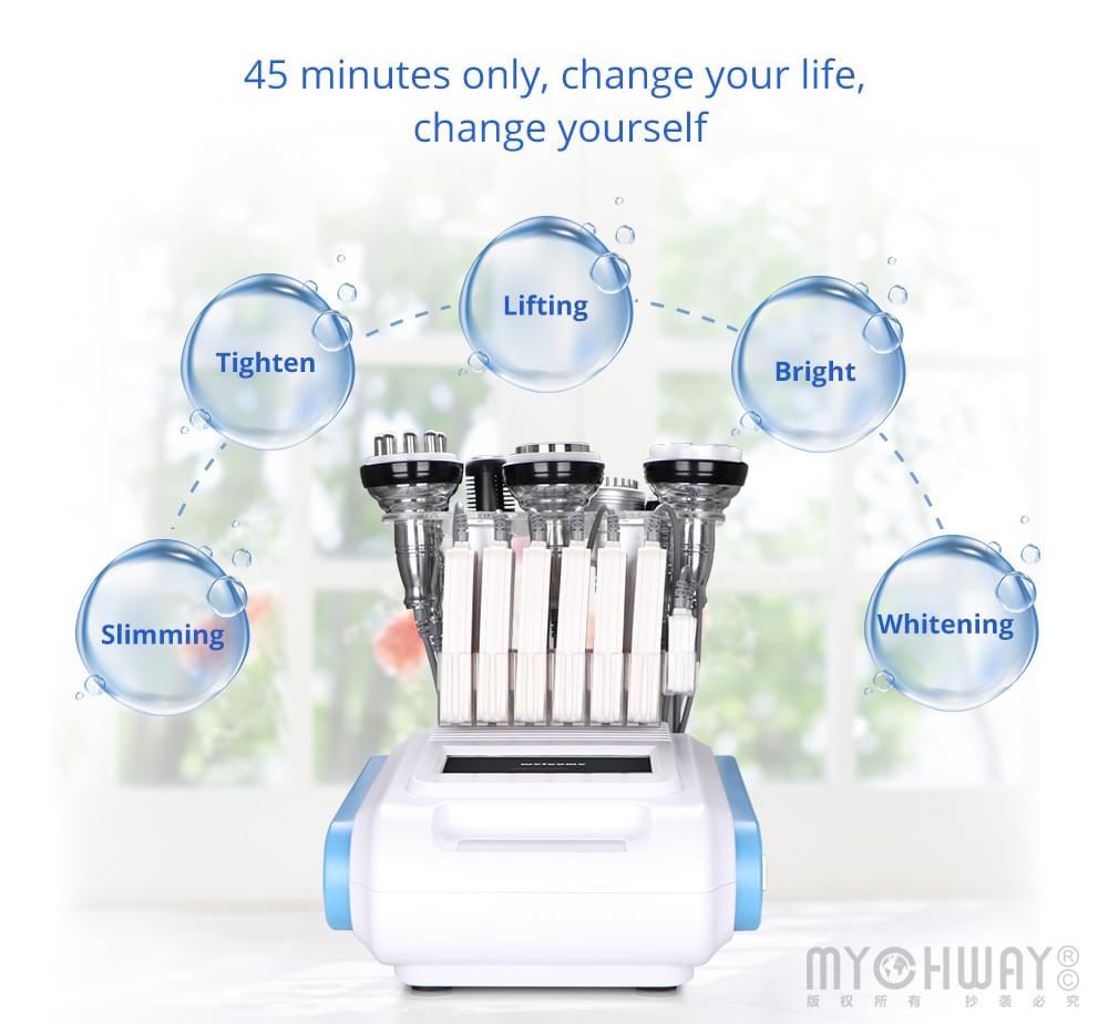 slimming machine mychway