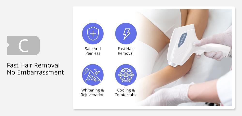 Skin Rejuvenation Spa Machine