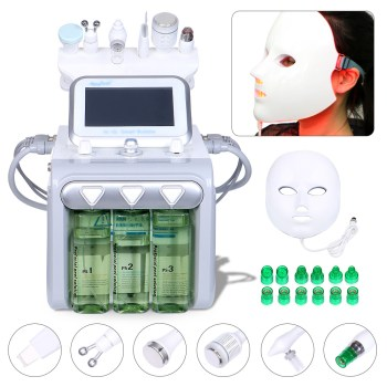 Microdermabrasion Dermabrasion beauty machine