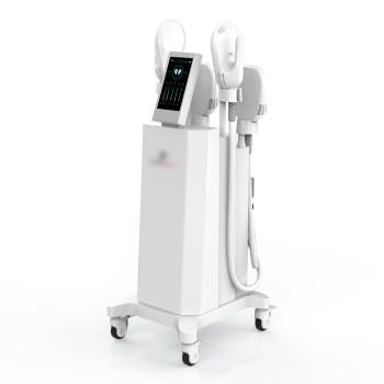 Newest Tech Non-Invasive Focused Electromagnetic Contour Body Slimming Machine