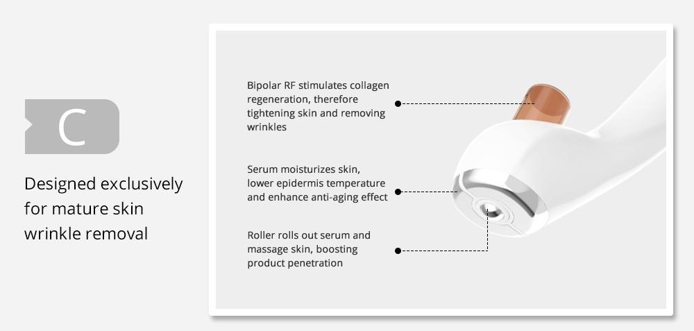 wrinkle removal