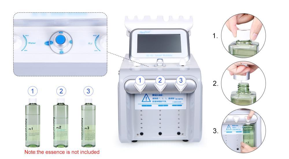 Microdermabrasion Dermabrasion machine