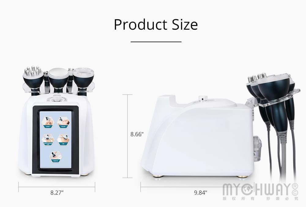 cavitation machine for sale