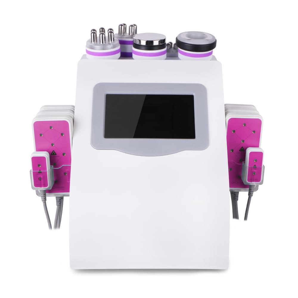 cavitation machine slimming