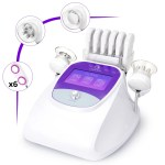 Cavitation 3.0 Microcurrent Slimming Machine