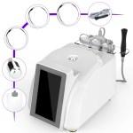 Mono-polar RF Radio Frequency face care machine