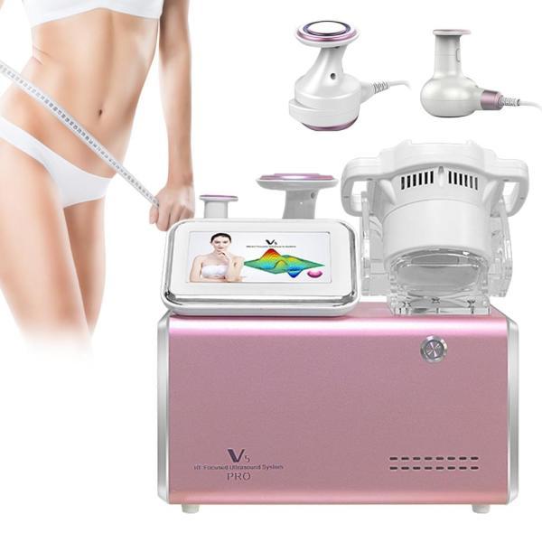 Skin Rejuvenation Spa Device