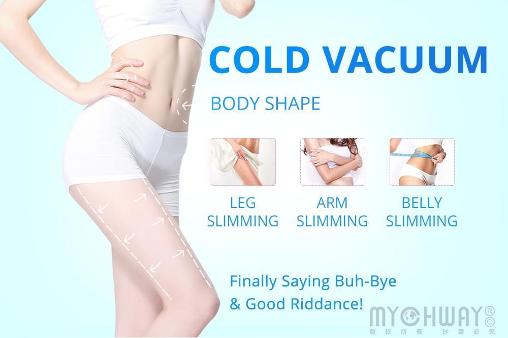 fat freeze machine and training
