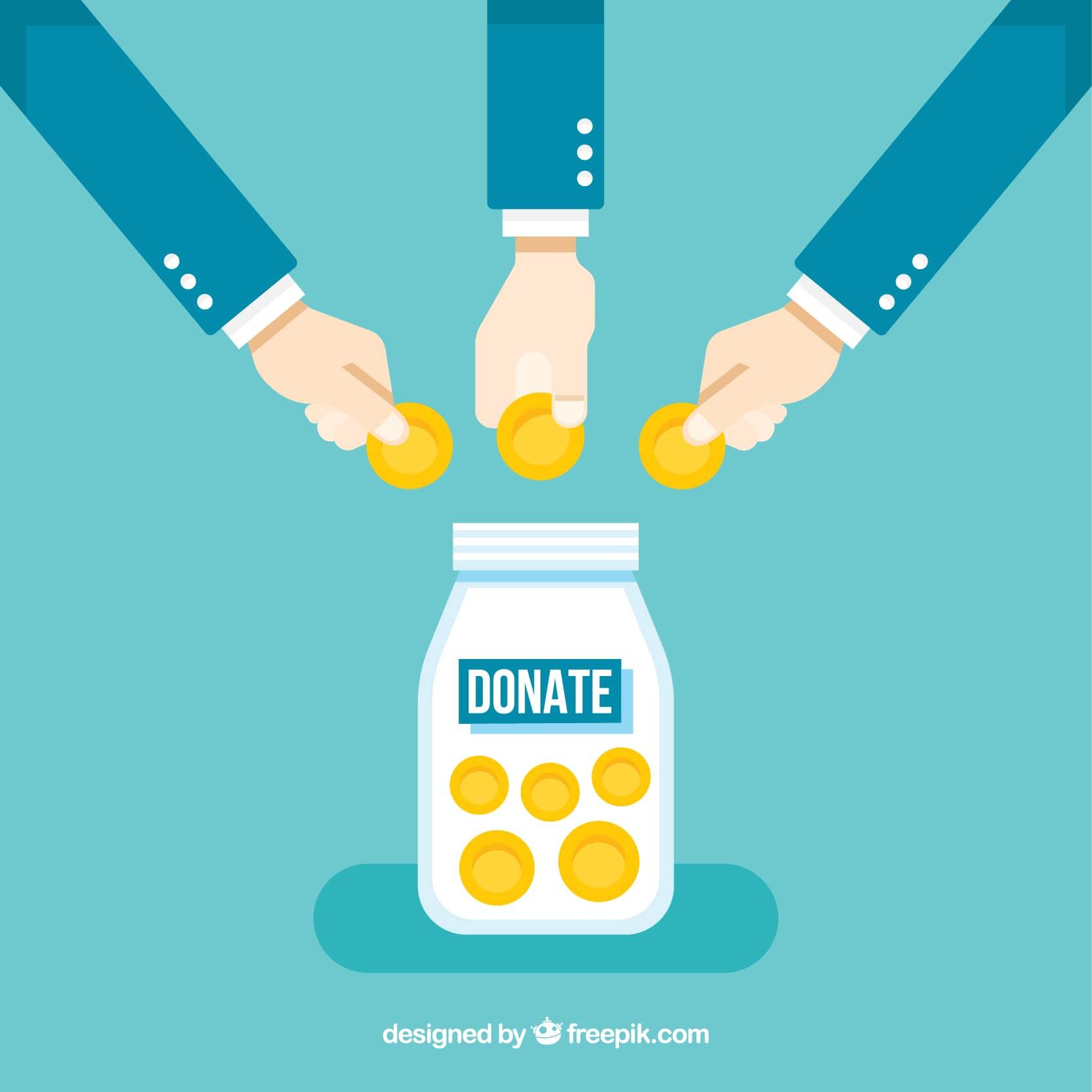 ¿Eres donataria autorizada? Se anuncia próxima prórroga para Informes de transparencia relacionados con donativos recibidos por los sismos ocurridos en México