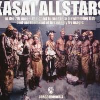 """Mbuji Mayi"" by Kasaï Allstars"