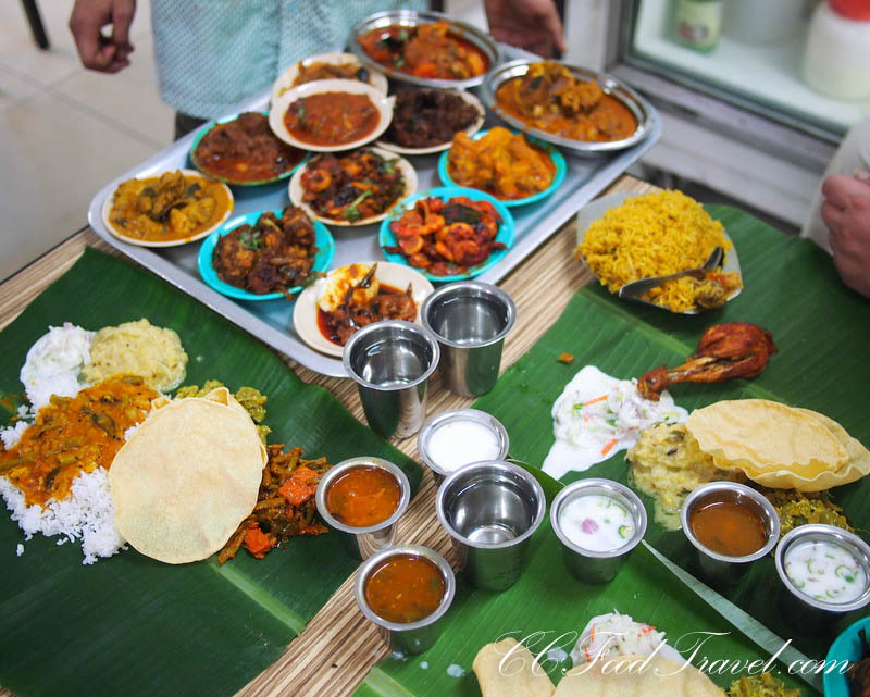 top 10 south indian veg and non veg meals in chennai