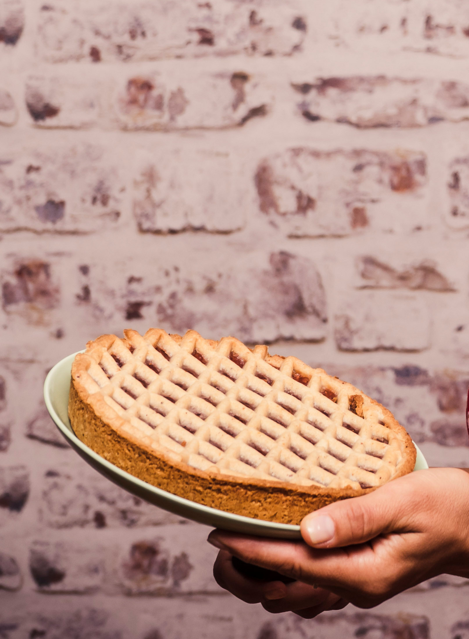 My City Guide - Linzer Torte klein