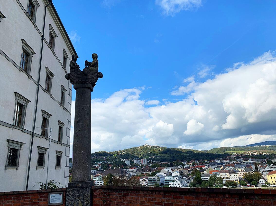 My City Guide - Schlossberg