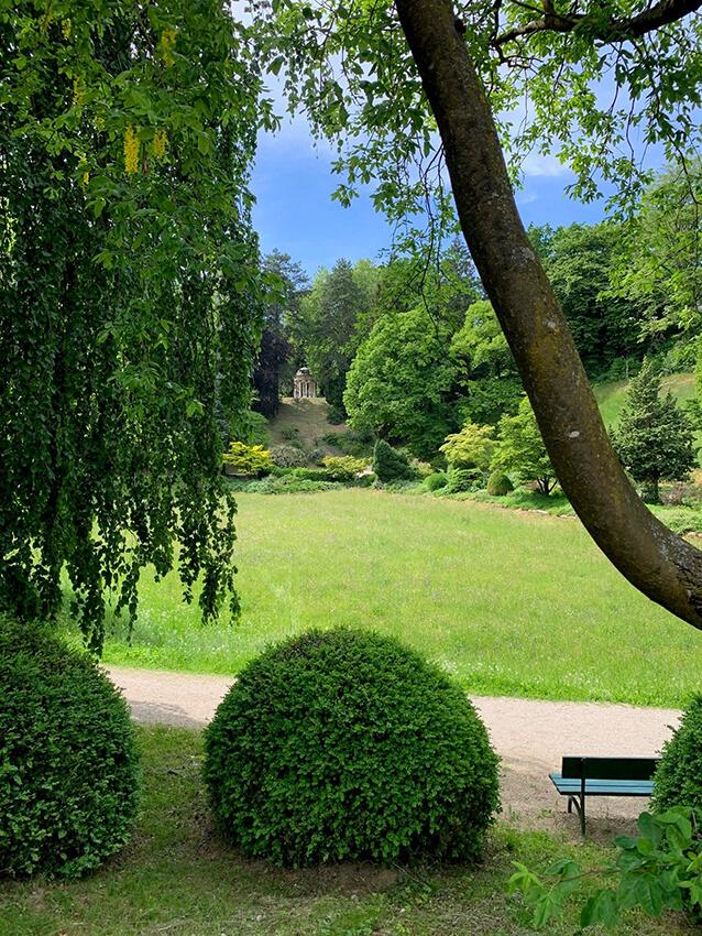 My City Guide - Bauernbergpark