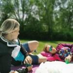 5 Plätze für ein Picknick in Linz