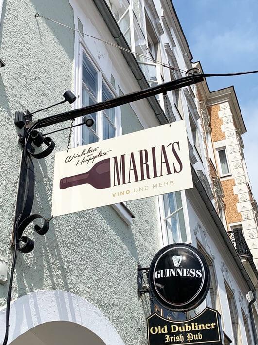 My City Guide Marias