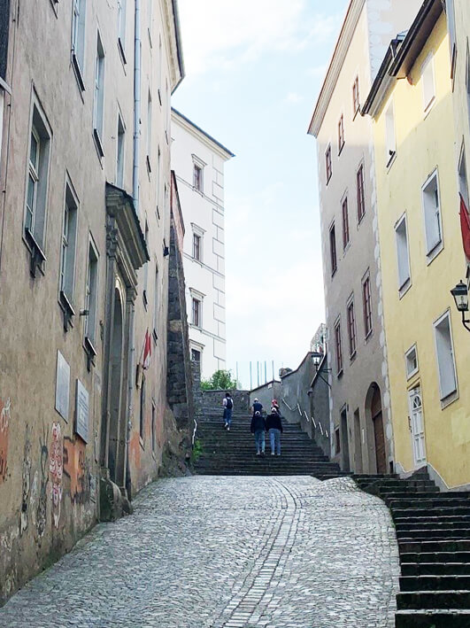 My City Guide Rilke