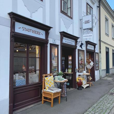 My City Guide Stadtherz