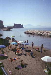 Eight wonders of magical Naples