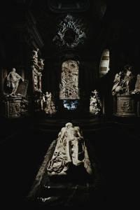 Otto meraviglie della magica Napoli